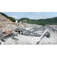 Wholesale Complete Crushing Plant (150-200T/H) Medium Hard Rock from china suppliers
