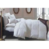Wholesale Duvet/Quilt/Comforter Hotel Down Duvet from china suppliers