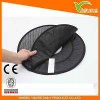 China 360 Degree Rotating Freely Deluxe Swivel Adult Auto Seat Cushion on sale