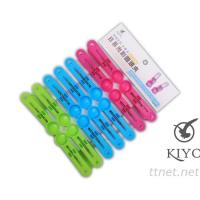 Wholesale EZ-5614-14 Pieces-Clothes Pegs from china suppliers