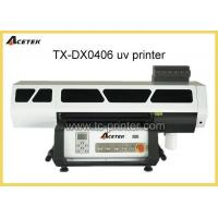 Wholesale TX800 UV Flatbed Printer TC-DX0406 Glass Phone Case Digital UV Flatbed Printer For Sale from china suppliers