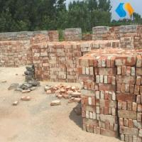 Wholesale antique reclaimed red color brick from china suppliers
