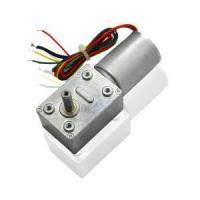 Wholesale Worm Drive Gear Reducer Motor 12v from china suppliers