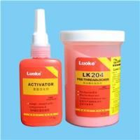 Wholesale Loctite 595 equivalent Clear RTV Silicone Adhesive Sealant from china suppliers
