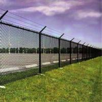 Wholesale Public Wire Mesh Fence DM-055 from china suppliers