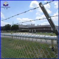 Wholesale Public Wire Mesh Fence DM-CHAIN LINK FENCE-18 from china suppliers