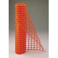 Wholesale Orange PVC/plastic mesh temporary fencing from china suppliers