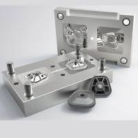 Plastic Injection Molded-in Color Suppliers