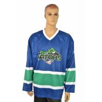 Wholesale Custom Mighty Ducks Movie Hockey Jerseys High Quality International Ice Hockey Jerseys from china suppliers