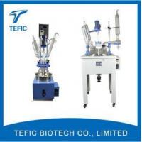 Buy cheap Single Layer Glass Reactor from wholesalers