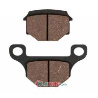 Wholesale Motorcycle Brake Pads from china suppliers
