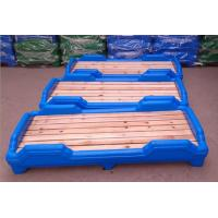Wholesale Child Cheap Rotational Moulding Plastic Bed from china suppliers