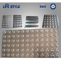 Wholesale Stainless Steel304 316 Tactile Indicator Stud /Paving tile from china suppliers