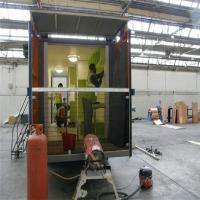 Wholesale Cheap Easy to Build Custom Made Prefabricated Toilet from china suppliers