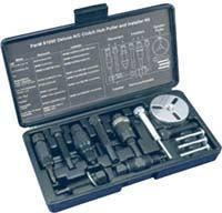 Quality Air Conditioning ML91000A A/C Clutch Puller Kit for sale