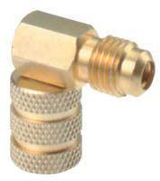 Buy cheap Air Conditioning FJ6091 R12 Adapter with Valve Core 1/4