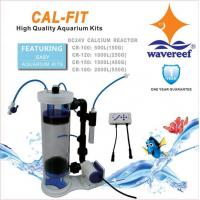 Efficient Quality and Luxry Calcium Reactor for Reef Tank