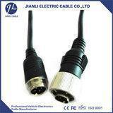 Wholesale 2-22 Pin Waterproof Cable waeco video cables 6 pole female plug for video cable from china suppliers