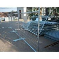 Wholesale temporary security fence panels from china suppliers
