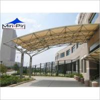 Wholesale Entrance Steel Structures from china suppliers