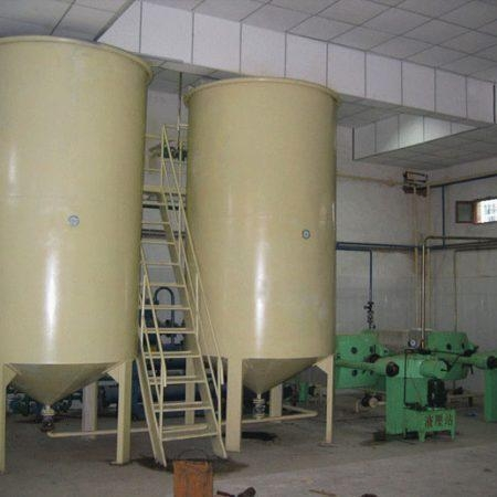 groundnut oil manufacturing process pdf
