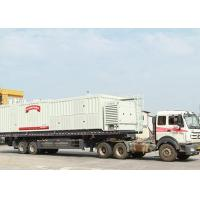 Wholesale Self-Compacting Concrete Mobile Mixing Station from china suppliers