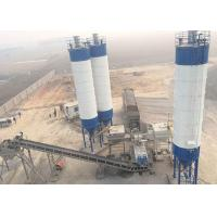 Stabilized Soil Mixing Plant Products
