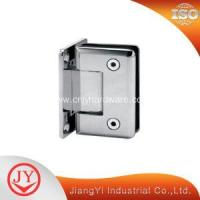 Wholesale 90 Degree Frameless Shower Glass Hinge from china suppliers
