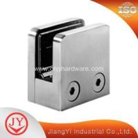 Wholesale Stainless Steel Handrail Glass Clamp from china suppliers