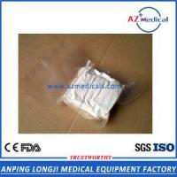 Wholesale Medical Sterile Gauze Swab Sterile Compressed Gauze from china suppliers