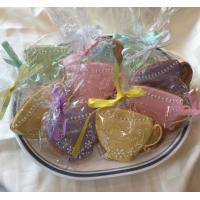 Wholesale 24 Tea Cup Cookie Favors from china suppliers