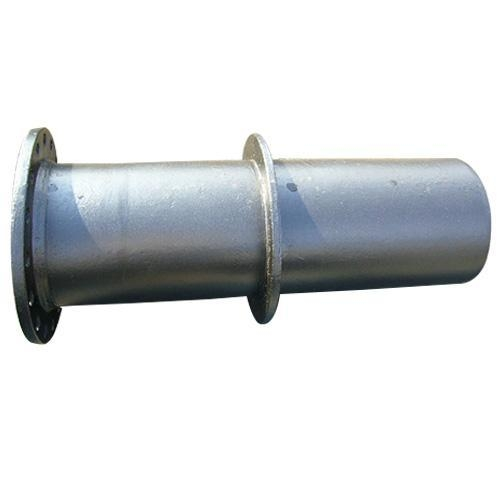 Ductile iron pipe from m to of item