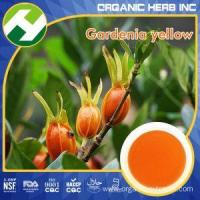 Gardenia Red Pigment Natural Red Color