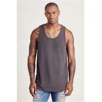 China NEW ARRIVALS RUSSELL WESTBROOK KNIT MENS TANK on sale