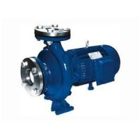 China Centrifugal Pump (Close Coupled Centrifugal Pump) on sale