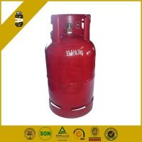 12.5KG High quality lpg steel gas cylinder/ gas bottle/ gas tank with valve