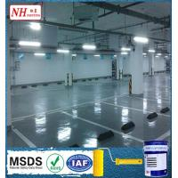 Wholesale Floor paints Products ID: NH-0307 from china suppliers