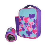 Wholesale Printed 600d Lunch Box from china suppliers