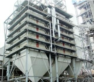 Quality Turnkey project Pure Low Temperature Waste Heat Power Generation Project for sale