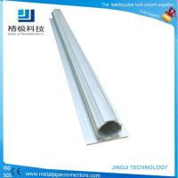Wholesale Dia28mm Aluminum pipe Name:Dia 28mm Aluminum Pipe with Double Frame from china suppliers