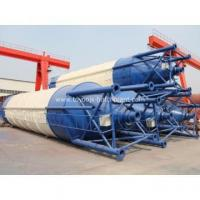 Wholesale Bulk Cement Silo in Concrete Mixing Plant from china suppliers