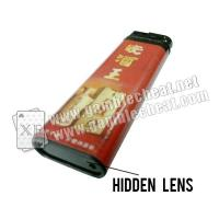 Wholesale XF Plastic Lighter Lens |Infrared Camera from china suppliers