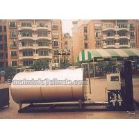 Wholesale Direct Cooling Milk Tank from china suppliers