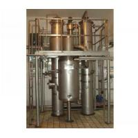 Wholesale Single-Effect Falling Film Evaporator from china suppliers