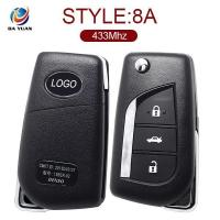 Wholesale Auto Keys(966) Item No.AK007094 from china suppliers