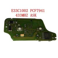 Wholesale Auto Keys(966) Item No.AK016027 from china suppliers