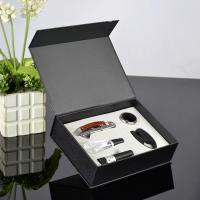 Wholesale Luxury Box Wine Gift Set(5pc-set) from china suppliers