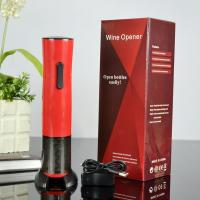 Wholesale Rechargeable Push-Button Electric Wine Opener from china suppliers