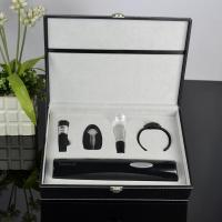 Wholesale Multi-Function Electric Wine Corkscrew Wine Opener Set from china suppliers