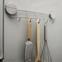 magnetic hook rack